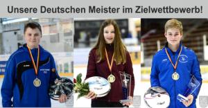Spöckner Eisstöcke -Unsere Deutschen Meister im Zielwettbewerb- stocksport-spoeckner.de